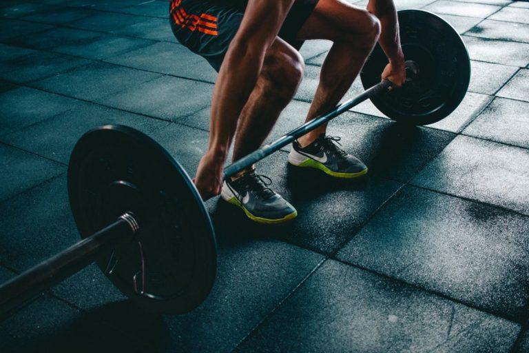 To co nosisz na siłowni ma duże znaczenie dla twoich osiągnięć