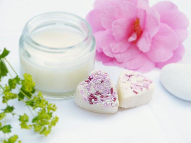 Wysokiej jakości kosmetyki naturalne