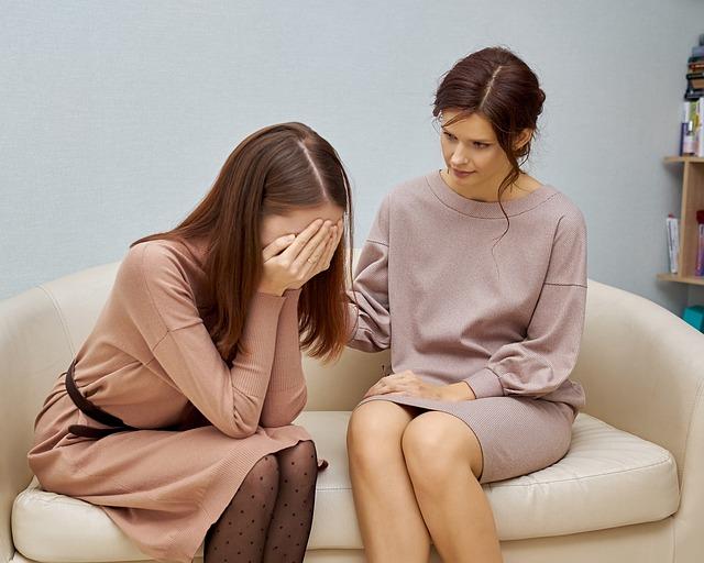 Jak psychoterapia może pomóc pacjentowi